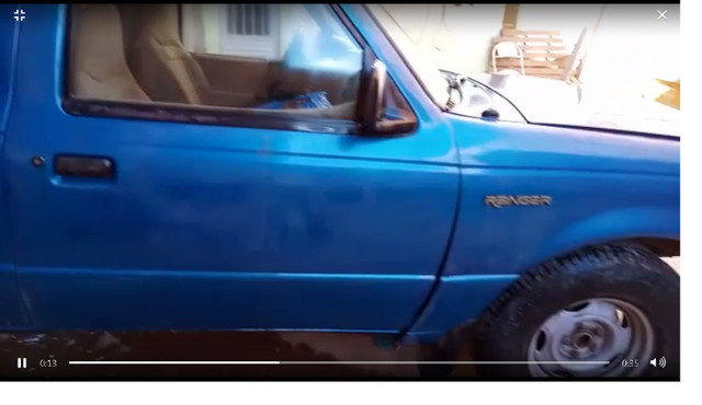 Ranger 2.5 diesel mecanica top!!! - Foto 5