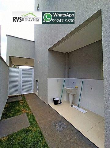 Casa em condomínio fechado 3 quartos sendo 3 suítes plenas no Sítio Santa Luzia - Foto 14