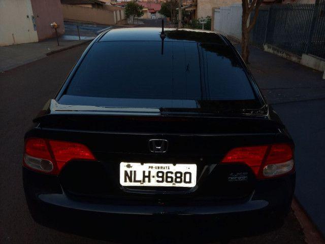 Vende Honda Civic 2009 LXS FLEX. - Foto 2