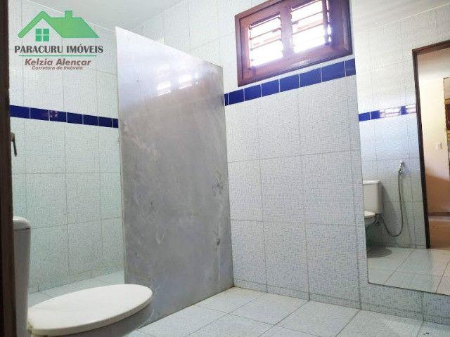 Agradável casa com piscina nas Carlotas em Paracuru - Foto 17