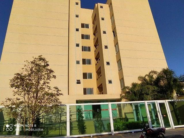 Apartamento no Edifício Paço de Santa Teresa, 97 m² , 03 quartos, armários, financiável!