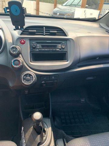 Honda Fit LX / FLEX 2011 - Foto 8
