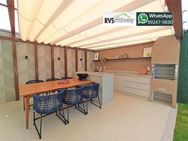 Casa em condomínio fechado 3 quartos sendo 3 suítes plenas no Sítio Santa Luzia - Foto 13