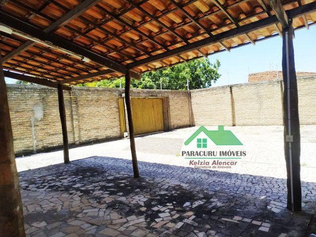 Agradável casa com piscina nas Carlotas em Paracuru - Foto 2