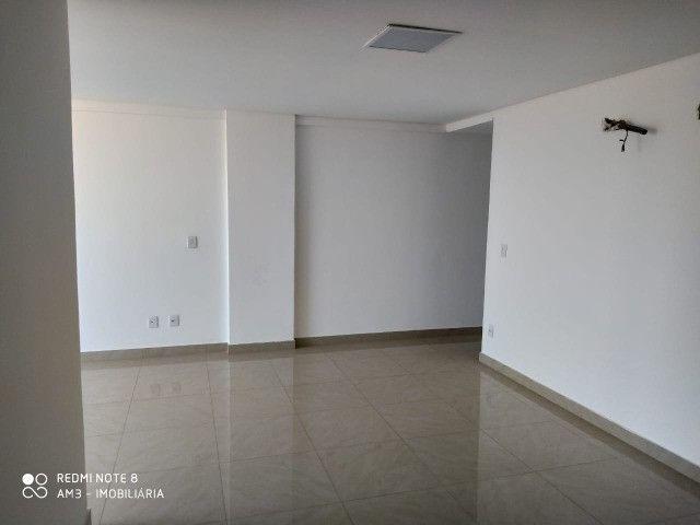 Apartamento no Edifício Paço de Santa Teresa, 97 m² , 03 quartos, armários, financiável! - Foto 6