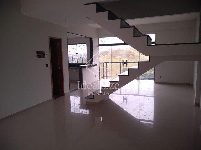 IMO.473 Casa para venda no bairro Jardim Suiça- Volta Redonda, 3 quartos - Foto 9