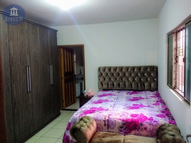 Casa de Aprox. 140 m² em Terreno de Esquina de 317,56 m² em Iguaraçu, Pr - Foto 9