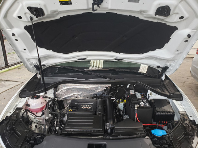 AUDI Q3 PRESTIGE PLUS 1.4 TSI S.TRONIC 2019 - Foto 18