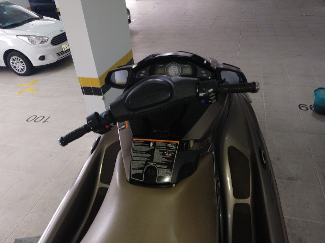 Vendo jet Yamaha - Foto 3