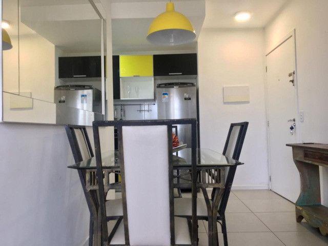 Boulevard das Palmeiras - 3 dormitórios com suíte semi mobiliado, vaga coberta - Foto 5