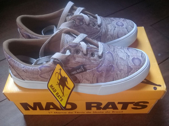 Tênis Mad Rats Summer 38