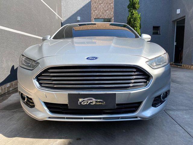Ford fusion titanium fwd aut - Foto 2