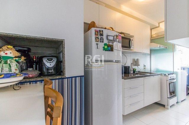 Apartamento à venda com 3 dormitórios em Partenon, Porto alegre cod:EL56356210 - Foto 11