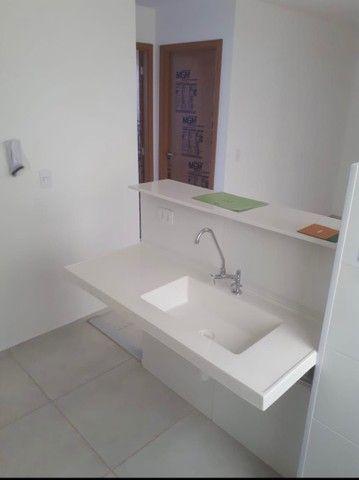 Chave apartamento Petrópolis  - Foto 3