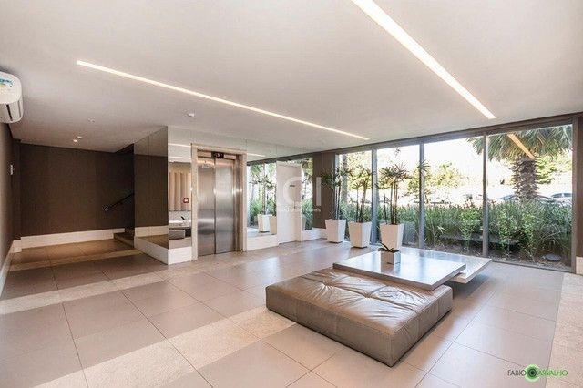 Apartamento à venda com 2 dormitórios em São sebastião, Porto alegre cod:EL56356639 - Foto 20