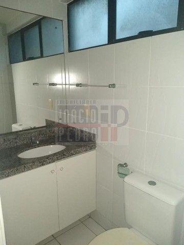 [AL30595] Apartamento Nascente com Sala ampla, 3 Quartos sendo 1 Suíte. Em Boa Viagem !! - Foto 17