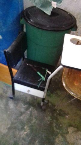 Vendo móveis pra salão - Foto 3