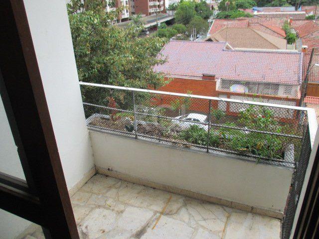 Apartamento à venda com 3 dormitórios em Jardim lindóia, Porto alegre cod:HM306 - Foto 15