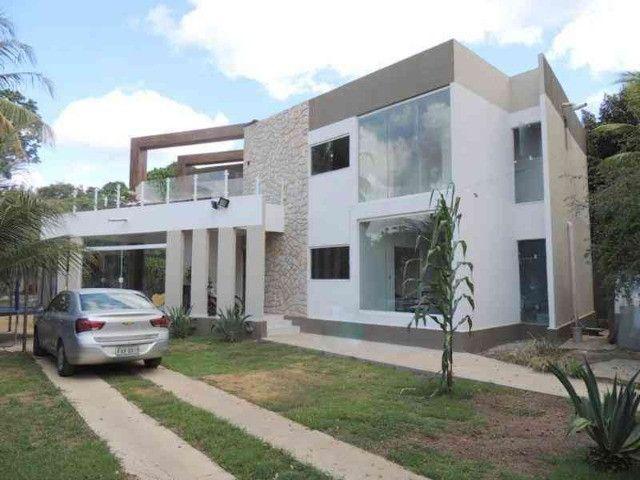 Casa em Condomínio em Aldeia, 5 Quartos 430m² - Foto 3