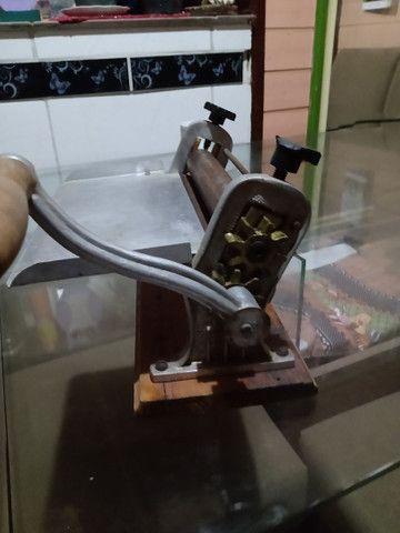 Cilindro antigo - Foto 4