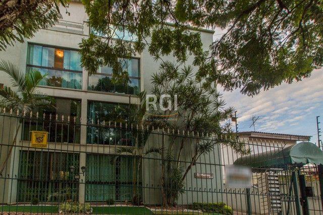 Apartamento à venda com 2 dormitórios em São sebastião, Porto alegre cod:EL50868367 - Foto 16