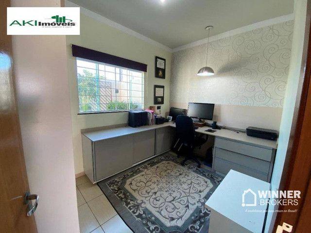 Casa com 2 dormitórios à venda, 78 m² por R$ 252.000,00 - São José - Sarandi/PR - Foto 19