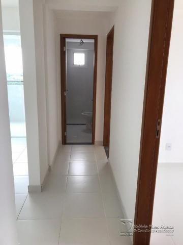 Apartamento à venda com 3 dormitórios em Saudade i, Castanhal cod:7038 - Foto 5