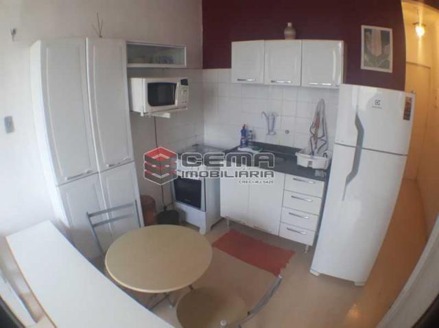 Kitchenette/conjugado à venda com 1 dormitórios em Botafogo, Rio de janeiro cod:LAKI10369 - Foto 6