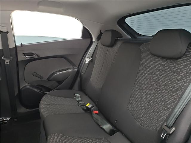 Hyundai Hb20 1.0 unique 12v flex 4p manual - Foto 9