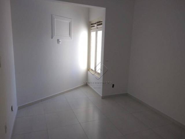 Apartamento no Edifício Juruena com 2 dormitórios à venda, 55 m² por R$ 145.000 - Araés -  - Foto 3
