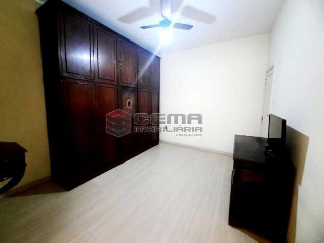 Apartamento à venda com 1 dormitórios em Glória, Rio de janeiro cod:LAAP12773 - Foto 9