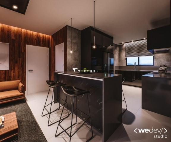 Apartamento à venda com 3 dormitórios em Centro, Balneário camboriú cod:694 - Foto 11