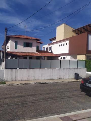 Casa com 4 dormitórios à venda, 360 m² por R$ 1.200.000,00 - Portal do Sol - João Pessoa/P