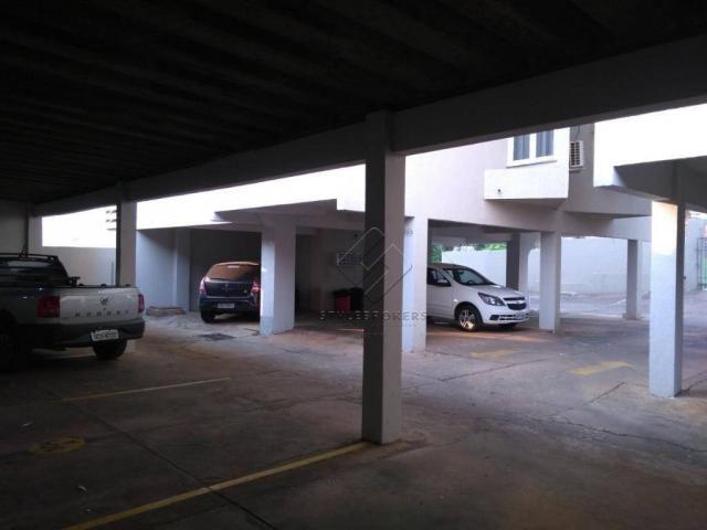 Apartamento no Edifício Juruena com 2 dormitórios à venda, 55 m² por R$ 145.000 - Araés -  - Foto 15