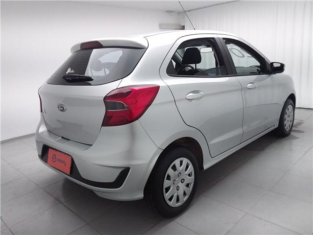 Ford Ka 1.0 ti-vct flex se manual - Foto 3