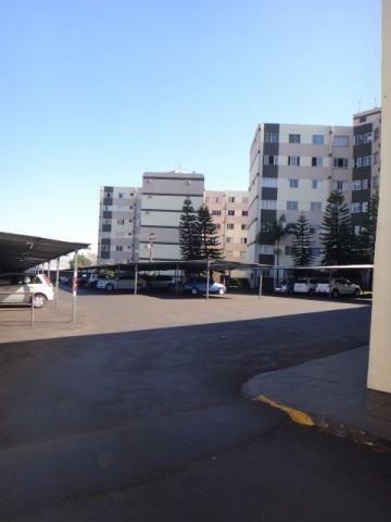 Apartamento para alugar com 2 dormitórios em Jardim alvorada, Maringa cod:03551.001 - Foto 2