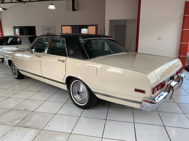 GALAXIE 1976/1976 4.8 LTD V8 16V GASOLINA 4P MANUAL - Foto 3