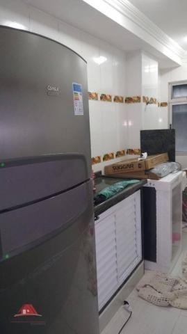 Apartamento com 2 dormitórios CG/RJ - Foto 7