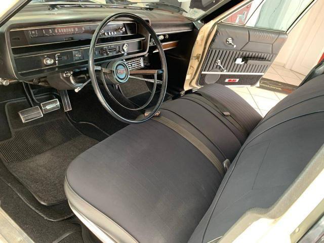 GALAXIE 1976/1976 4.8 LTD V8 16V GASOLINA 4P MANUAL - Foto 7