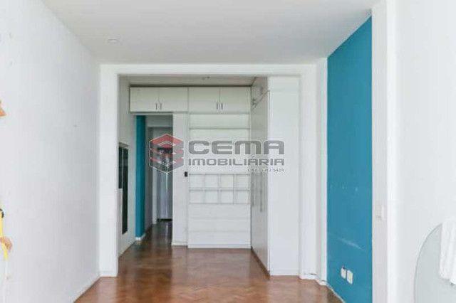 Kitchenette/conjugado à venda com 1 dormitórios em Flamengo, Rio de janeiro cod:LAKI10408 - Foto 3