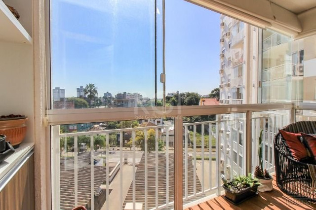 Apartamento à venda com 2 dormitórios em Vila ipiranga, Porto alegre cod:EV4418 - Foto 7