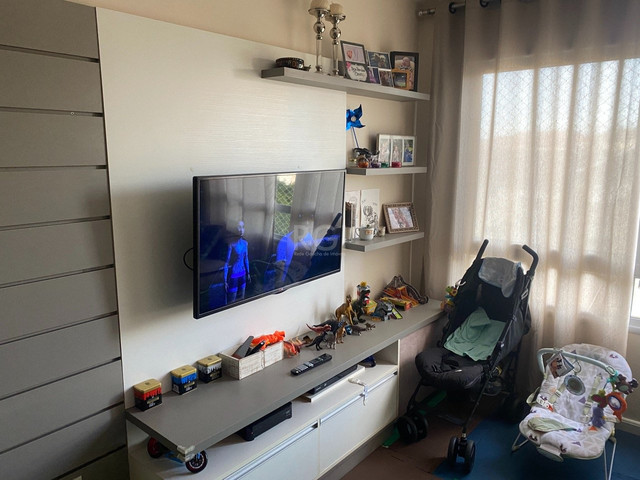 Apartamento à venda com 2 dormitórios em Jardim lindóia, Porto alegre cod:KO13785 - Foto 3