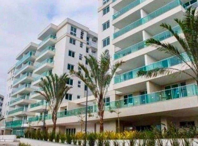 Apartamento para venda possui 123 metros quadrados com 3 quartos - Foto 18