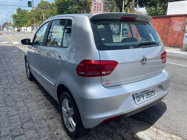 VW Fox 1.6 MSI 2016 Comfortline C/27.000KM Impecável  - Foto 3
