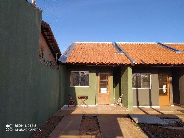 Casa nova 2 quartos, Caiobá, a mais barata da região