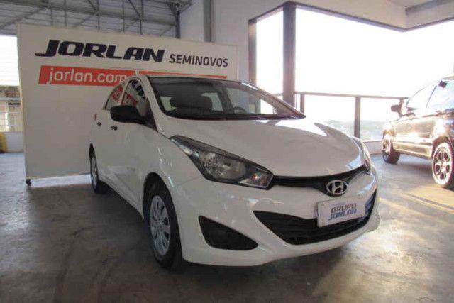 Hyundai HB20 1.0 Copa do Mundo (Flex) - Foto 3