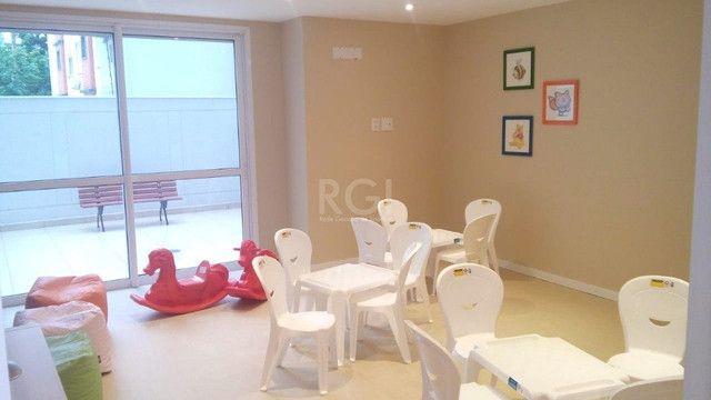 Apartamento à venda com 2 dormitórios em Floresta, Porto alegre cod:LI50878384 - Foto 15