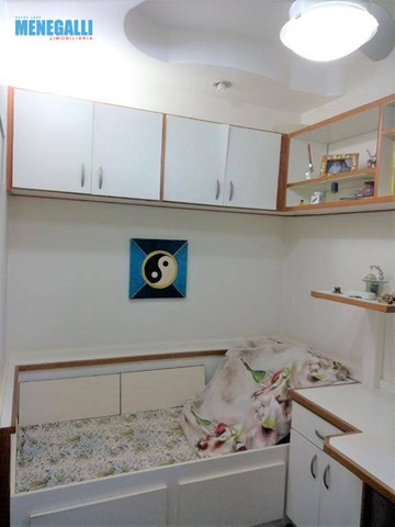 Apartamento - Edifício Governador - Centro - Foto 5