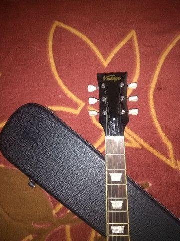 Vendo guitarra vintage V100 - AFD -  - Foto 4