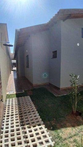 Casa com 3 dormitórios à venda, 75 m² por R$ 250.000,00 - Pioneiros - Campo Grande/MS - Foto 16